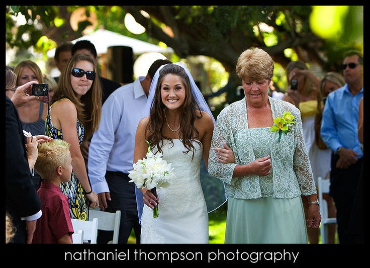 Traditions – Mother of the Bride